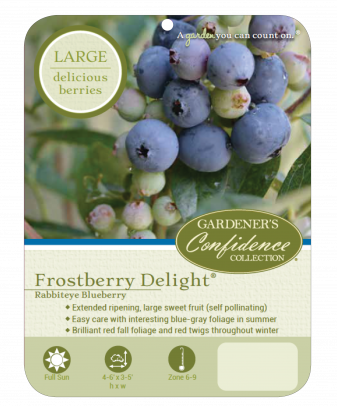 Frostberry Delight®